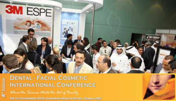 Post Show Report: 4th Dental – Facial Cosmetic International Conference