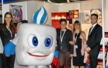 JMD at the AEEDC Dubai 2010 Dental Conference