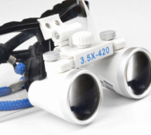 A Student's Guide to Dental Loupes- Part 1: The Basics